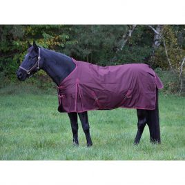 winterdecke-cozy-winter-strong-1200d paard pony deken regen wind