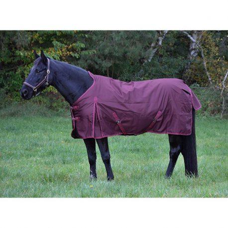 winterdecke-cozy-winter-strong-1200d paard pony deken regen wind