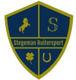 Stegeman ruitersport